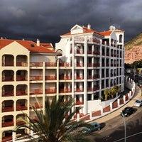 Photo taken at Hotel Paradise Park Resort & Spa by Ivan B. on 4/3/2014