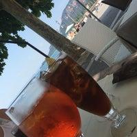 Photo taken at Porto di Garda by Lindsey V. on 7/13/2017