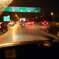 Photo taken at Tampines Expressway (TPE) by Jasper T. on 11/13/2013