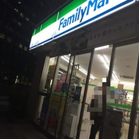 Photo taken at FamilyMart by Edward I. on 5/28/2015