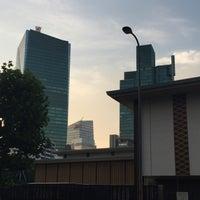 Photo taken at 外務省 飯倉公館 / 飯倉別館 by Edward I. on 6/19/2017