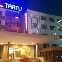 Снимок сделан в Hotell Tartu пользователем Veronika K. 6/6/2015