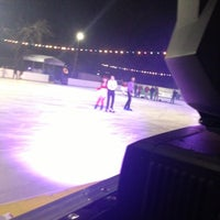Photo taken at Patinoar by Georgiana B. on 12/15/2012