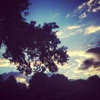 Photo taken at Johannesburg Botanical Gardens by Shahil J. on 11/4/2012