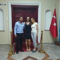 Photo taken at Alaşehir Belediyesi by Selma 1. on 9/8/2016