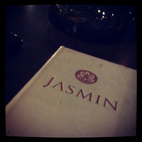 Photo taken at Jasmin by AmInE K. on 1/31/2013