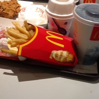 Photo taken at McDonald's by Agus H. on 2/2/2013