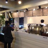 Photo taken at 빨간책방 Café by Jongseo K. on 12/22/2016