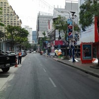 Photo taken at Siam Square by KaeMania on 12/30/2012