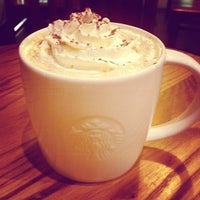 Photo taken at Starbucks by Sofie  on 11/26/2012