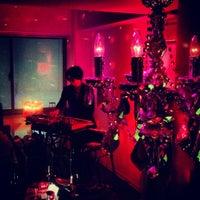 1/12/2013にGerhardがDining Bar Vague (ヴァーグ)で撮った写真