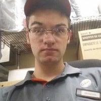 Photo taken at Burger King by Brandon J. on 8/24/2013