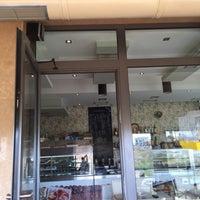 Photo taken at Καλύβες Πολυγύρου by ✨Ali Sinan✨ Y. on 8/14/2016