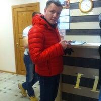 Снимок сделан в Илма / Ilma Hotel пользователем Mariya 1/3/2014