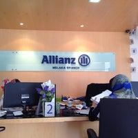 Photo taken at Allianz Life Insurance by Joslyn K. on 2/3/2014