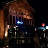 Photo taken at Panviman Beach Bar by Who on 10/30/2013