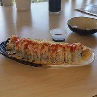 Photo taken at Edohana Sushi by meetHT on 8/29/2014