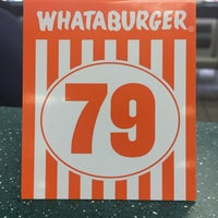 Photo taken at Whataburger by Ryan F. on 6/9/2017