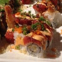 Photo taken at Osaka Sushi by Tiffany N. on 3/1/2014