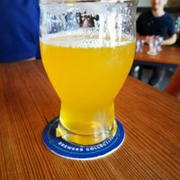 Photo taken at Kings County Brewers Collective by Amy R. on 7/8/2018