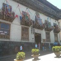 6/23/2013 tarihinde Nansky G.ziyaretçi tarafından La Casa De Los Balcones'de çekilen fotoğraf