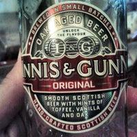 Foto tomada en Cervecería Schoppen por Nansky G. el 1/13/2013