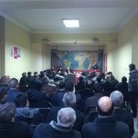 Photo taken at Saadet Partisi Rize İl Teşkilâtı by Ünal K. on 2/6/2014