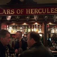 Photo taken at Pillars of Hercules by Mai Q. on 2/12/2013
