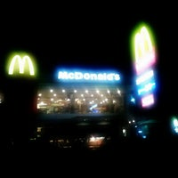 Photo taken at McDonald's by Gede A. on 9/23/2013