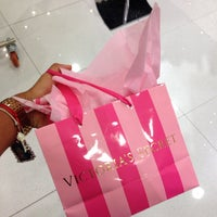 Photo taken at Victoria's Secret PINK by Alheli M. on 10/12/2013