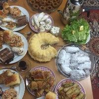 Photo taken at Oto Miroglu by Pinar E. on 2/7/2018