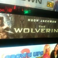 Photo taken at Cinemark Washington 8 by John C. on 9/28/2013