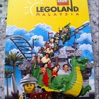 Photo taken at LEGOLAND Malaysia by Poi_06 on 6/5/2013