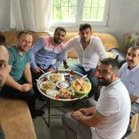 Photo taken at yukarı kozpınar köyü by 🔰HaKaN🔰 on 7/8/2016