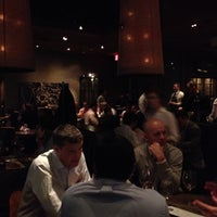Photo taken at Del Frisco's Grille by Russ on 11/16/2012