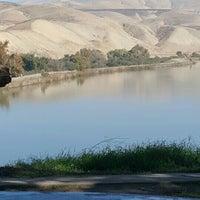 Photo taken at Lake Ming by Dian D. on 11/7/2015