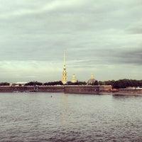 Снимок сделан в Санкт-Петербург пользователем Gemma 9/5/2013