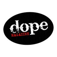 Photo taken at Dope Magazine© by Jimmy S. on 4/29/2015
