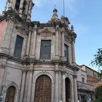 Photo taken at Jalostotitlán by Aaron T. on 9/16/2017