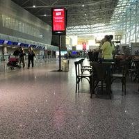 Foto tirada no(a) Aeroporto Internacional de Natal / São Gonçalo do Amarante (NAT) por Romulo N. em 4/18/2018