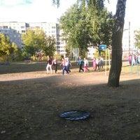 Photo taken at Средняя школа № 109 by Антонина А. on 9/7/2015
