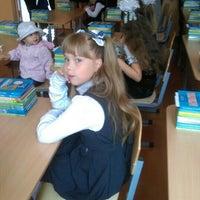 Photo taken at Средняя школа № 109 by Антонина А. on 8/31/2015