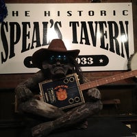Photo taken at Speal's Tavern by Debbie R. on 3/29/2017