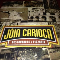 Photo taken at Bar Jóia Carioca by Marcella P. on 9/28/2013