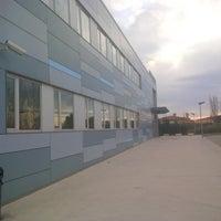 Photo taken at Escola D'Hostaleria De L'Alt Empordà by Sandra G. on 1/13/2015