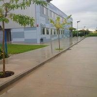 Photo taken at Escola D'Hostaleria De L'Alt Empordà by Sandra G. on 9/30/2014