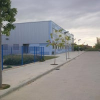 Photo taken at Escola D'Hostaleria De L'Alt Empordà by Sandra G. on 11/17/2014