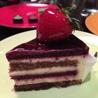 Photo taken at Chocolab by Bee K. on 7/27/2013