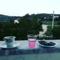Photo taken at subatağı köyü by Erkan Y. on 6/25/2017