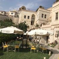 9/17/2017 tarihinde Guven O.ziyaretçi tarafından Tafoni Houses Cave Hotel'de çekilen fotoğraf